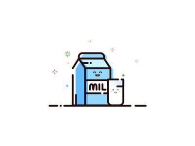 Mbe Milk mbe