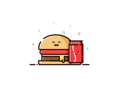 Mbe Cheeseburger mbe