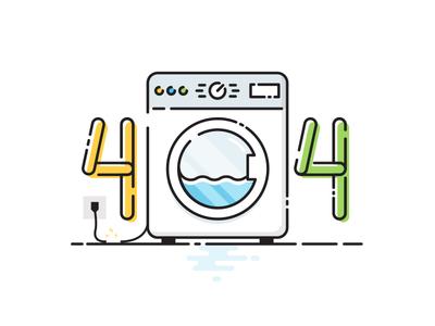Daily_UI_008_404_Page 404 daily ui