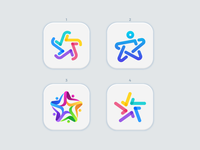 Iconicbot App Icon Options
