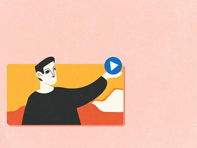 Power of Social Media twitter facebook explainer video animation studiotale blog socialmediamarketing socialmedia design