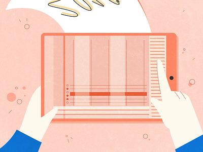 Video Marketing in 2019 studiotale animation flat illustration 2d image cover blog marketing video