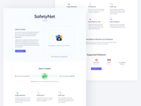 Safety Net Platform