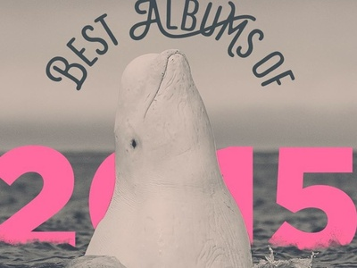 2015 Best Of whale beluga cover best of 2015