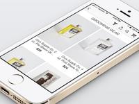 JackThreads Universal iOS App