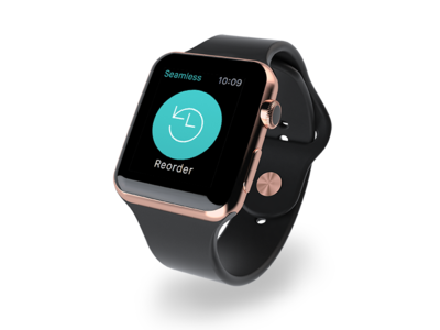 Seamless for Apple Watch