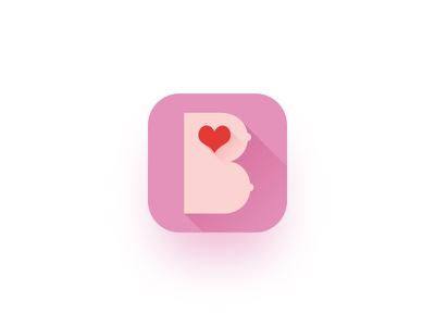 What do you think this app is about? discover curiosity illustration icon app