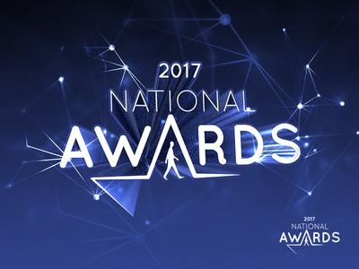 Logo for national awards