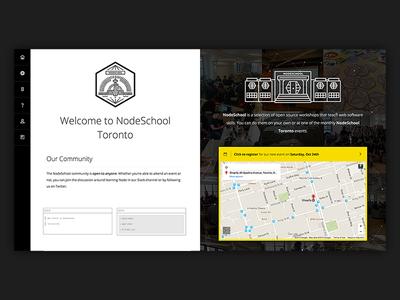 NodeSchool Toronto