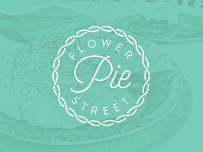 Flower Street Pie