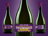 Barrel Brothers // The Snozberries Taste Like Snozberries