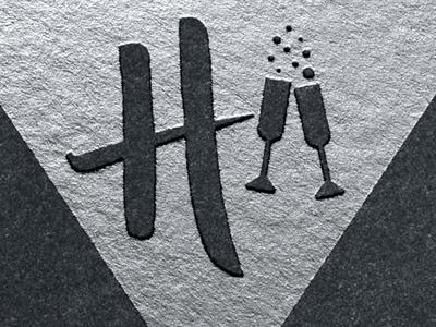 Hustle Icons // Recognize :: Celebrate :: Lead
