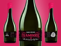 Barrel Brothers // Framboise - Blonde Sour with Raspberries