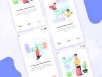 On Boarding - Trading App