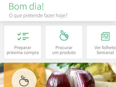 Customer Preview customer app mobile