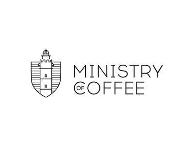 Ministry Of Coffee