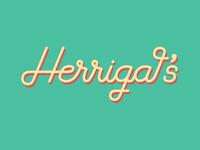 Herrigal's Typo