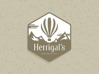 Herrigal's Shield