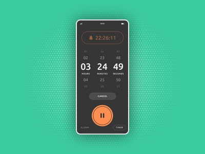 Countdown Timer timer app mobile phone alarm app timer countdown countdown timer