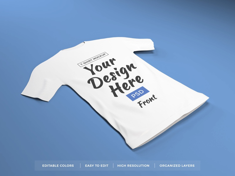 Download Tshirt Mockup Vol 6 realistic white t shirt tee outfit cloth apparel fabric textile clothes wear cotton clothing t-shirt tshirt fashion shirt mockup template
