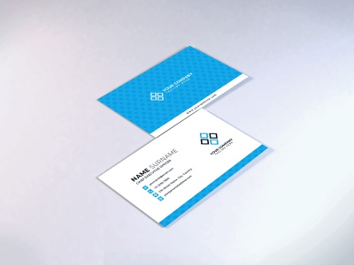 Download Business Card Mockup Vol 10 (Freebie) psd photoshop professional stationery branding white card paper identity template business card business mockup