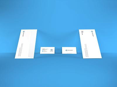 Download Stationery Set Mockup Vol 10 (Freebie) business card photoshop mockups branding identity psd paper 3d presentation stationery envelope corporate card mockup identity company business template