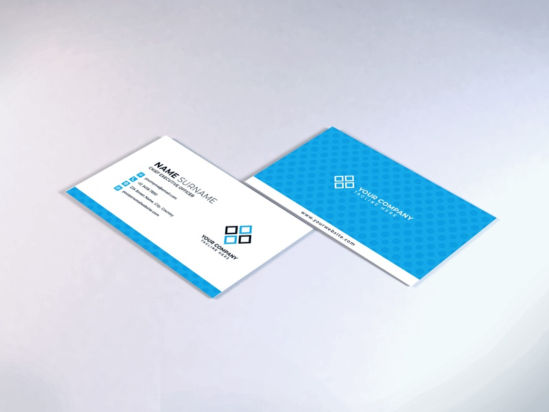Download Business Card Mockup Vol 11 psd photoshop professional stationery branding white card paper identity template business card business mockup