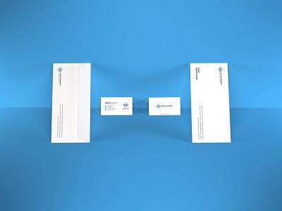 Download Stationery Set Mockup Vol 11 template stationery premium photoshop mockup envelope