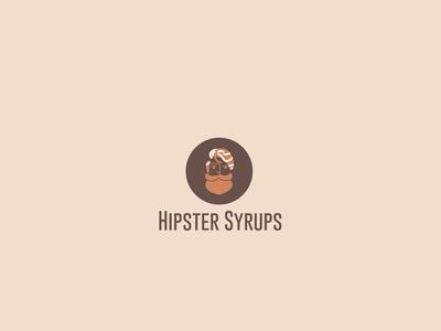 Hipster Logo Design