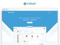 Vimter Web App