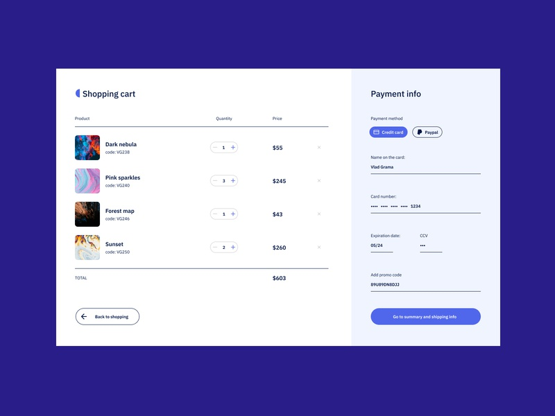 Daily UI #058 - Shopping Cart minimalist product product design interactiondesign interaction user experience user interface interface interface design uidesign uxui cart shopping cart shopping uxdesign ux dailyuichallenge ui design dailyui ui