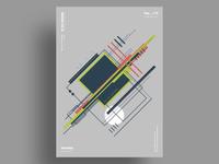 PLUG - Minimalist poster design
