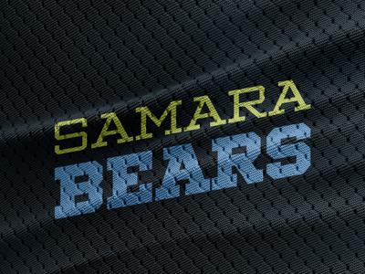 Samara BEARS