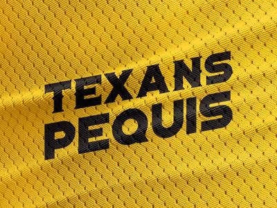 Texans PEQUIS