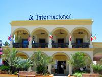 La International