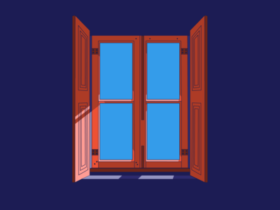 Through The Window