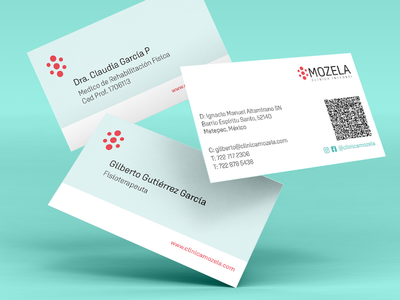 Mozela corporativedesign brandidentity logodesign