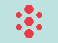 Mozela Icon naming brandidentity logodesign