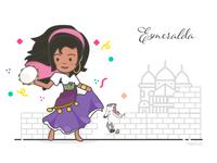 Esmeralda: The Hunchback of Notre Dame