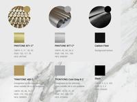 PPM Color Palette