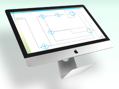 Workflow Builder system erp crm cloud builder workflow dragonce