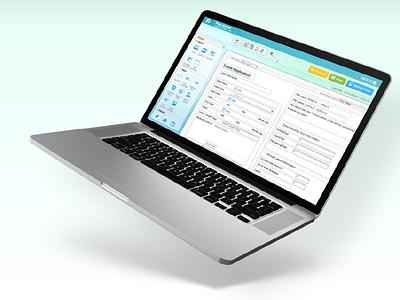 Page Builder form system erp dragonce crm cloud builder