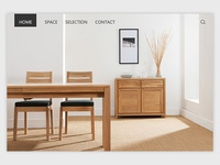 Furniture brand official network template-one