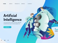 web-Artificial intelligence