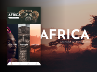Africa Discovery App