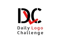 Logo for Daily Logo Challenge