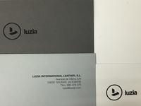 Luzia logo