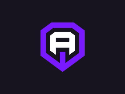 Team Apex Logo