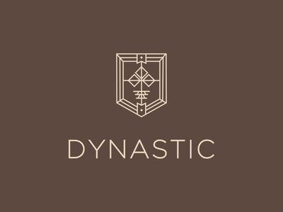 Dynastic Logo