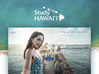Study Hawaii Web